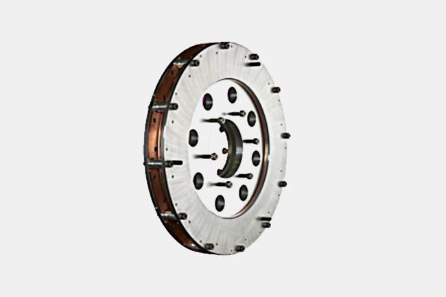 標準型永磁渦流柔性傳動聯軸器-FGC