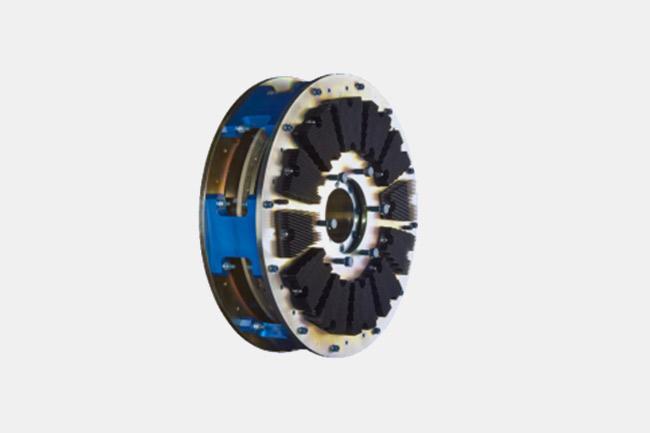 延迟型永磁涡流柔性传动联轴器-MGD