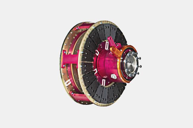 永磁涡流柔性传动调速装置-ASD