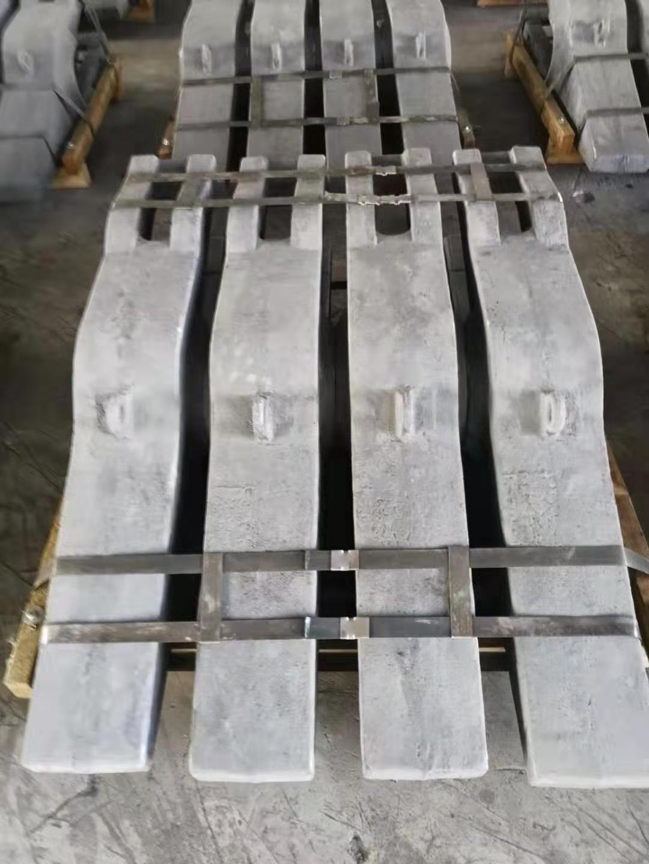 礦山12立鏟齒